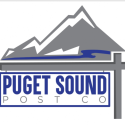 Puget Sound Post Co